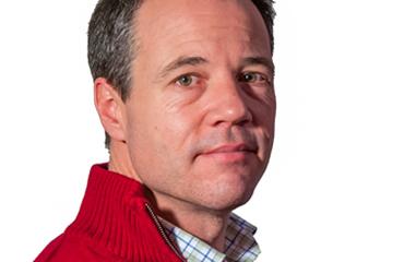 Portrait of David Fraser