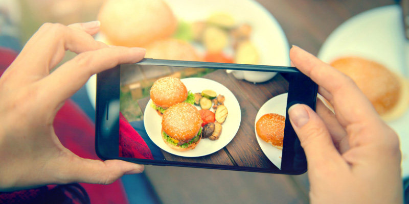 Phone Photography 101 from Hubspot