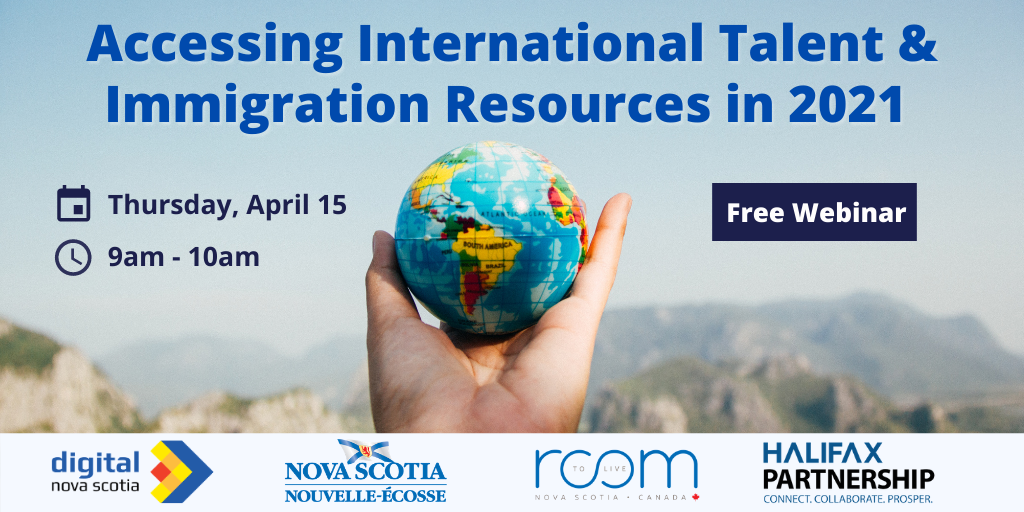 Accessing International Talent & Immigration Resources in 2021