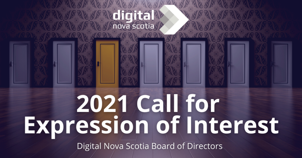 Interested in joining our Board of Directors?