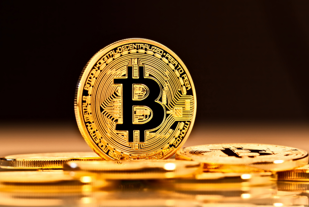 Turning Cash Reserves into Bitcoin with Go Full Crypto