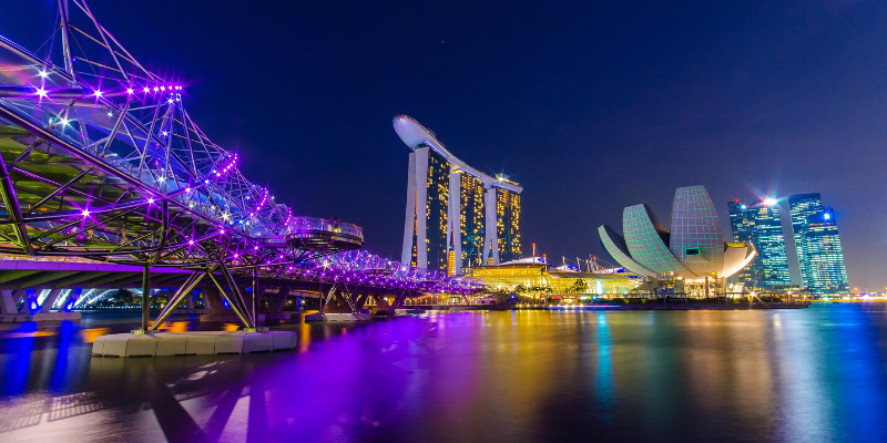 Selling To ASEAN And Singapore: The Borderless Ecommerce Webinar Series