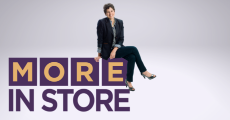 More In Store: More to Marketing