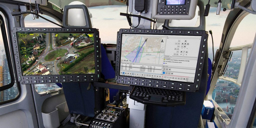 CarteNav, Taking to The Skies and Sea to Tackle Threats Around the Globe