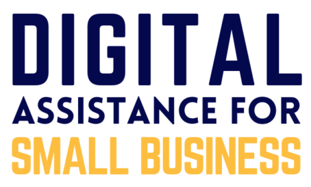 Digital Program Launching to Support Small Businesses