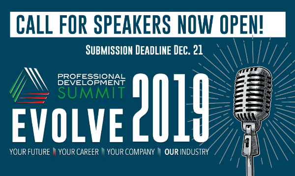 PDS 2019 Call for Speakers isNow Open!
