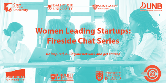 Fireside Chat Series