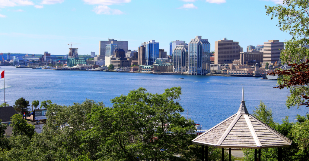 Halifax's Tech Sector Climbs the Rankings in CBRE's North America's Next 25 Tech Talent Markets