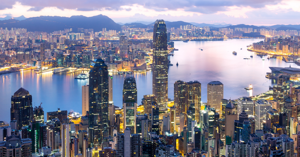 Canadian ICT Trade Mission to Hong Kong