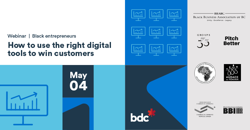 How to use the right digital tools to win customers