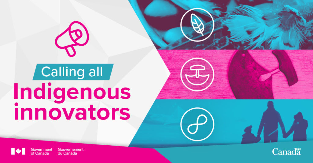 New Funding Opportunity for Indigenous Innovators