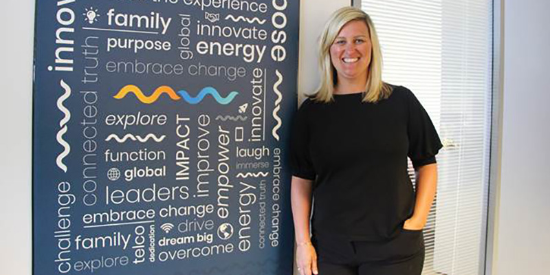 Meet Kathleen Jay, VP of Delivery at Maplewave