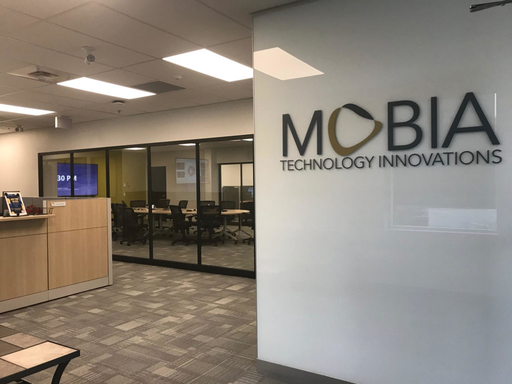 MOBIA: Embracing, Evolving and Disrupting the Telecommunications Industry