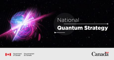 Government of Canada launches public consultations on National Quantum Strategy