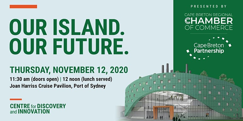 Our Island Our Future