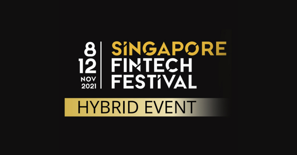 The Canadian Trade Commissioner Service invites you to this year's Singapore Fintech Festival!