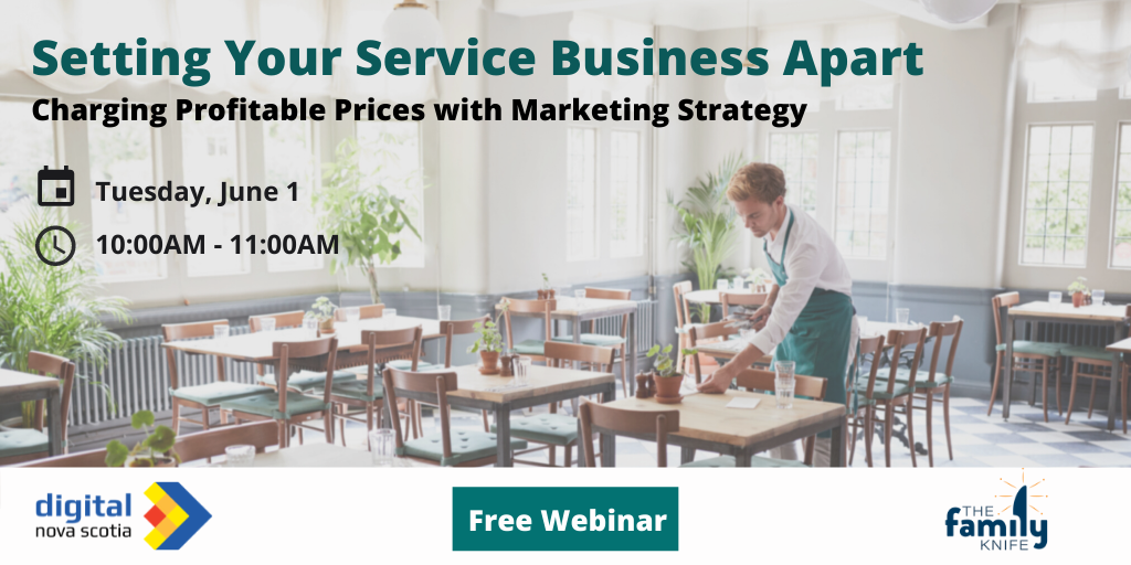 Setting Your Service Business Apart