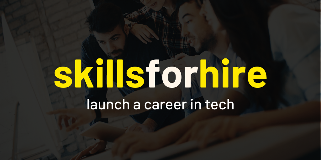 Launch a Career in Tech