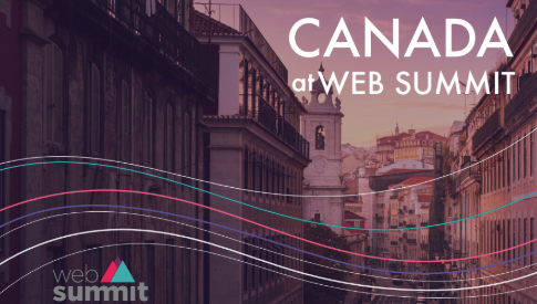 Canadian mission to Web Summit