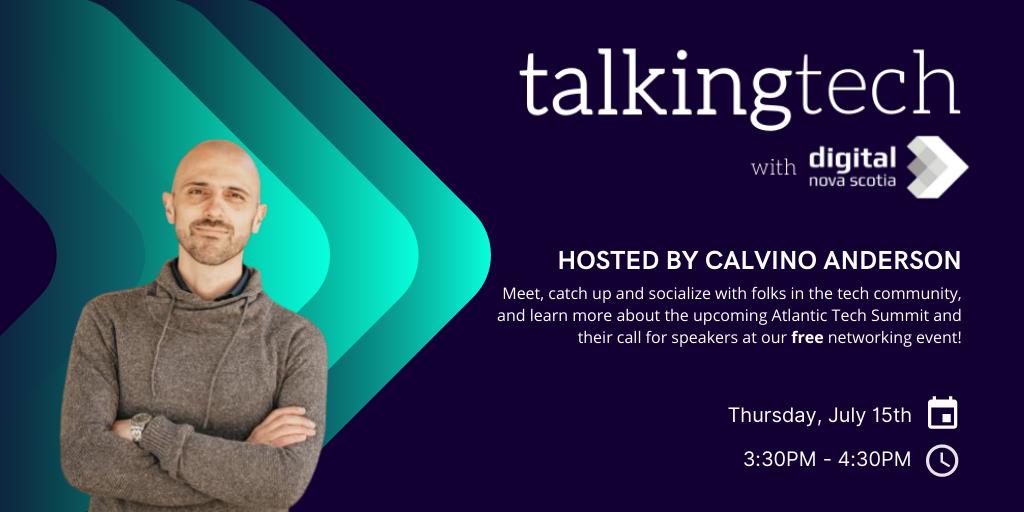 TalkingTech Networking Event