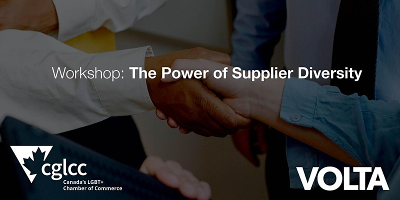 The Power of Supplier Diversity