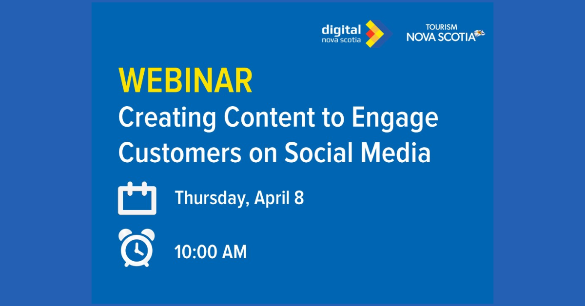 Creating Content to Engage Customers on Social Media