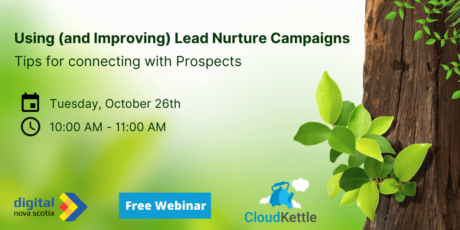 Using (and Improving) Lead Nurture Campaigns