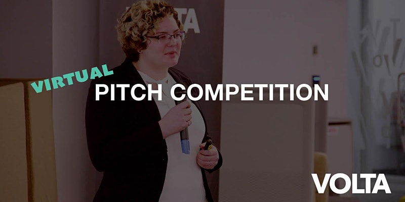 Volta Pitch Competition