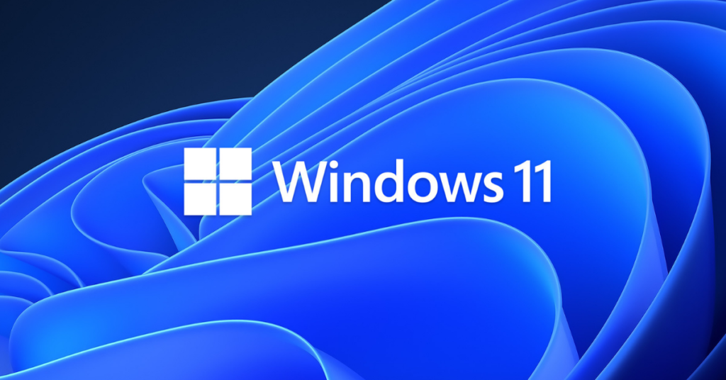 Leveling Up with Windows 11