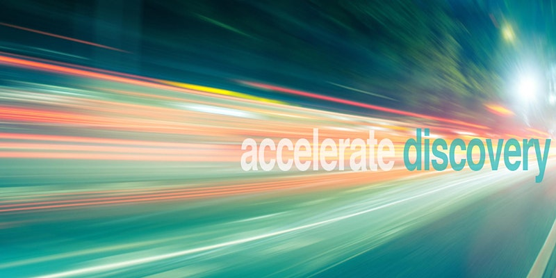 Accelerate Discovery