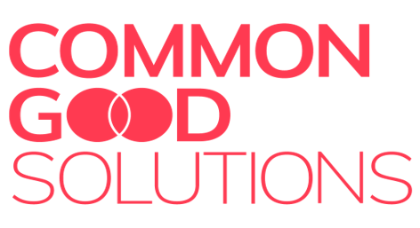 """Common Good Solutions, understanding the """"diverse supplier community"""""""