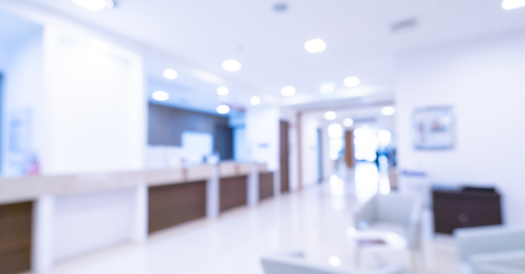 Digital Transformation: The Next Big Leap in Healthcare