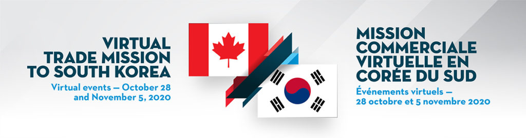 Virtual Trade Mission to South Korea – Applications OPEN
