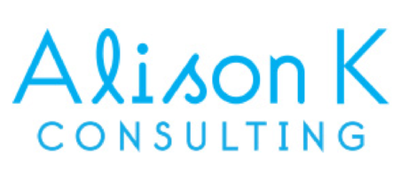 Alison K Consulting